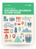 School Excursion, Incursion & Camp Guide New Zealand